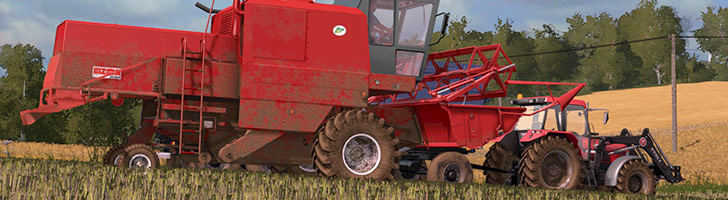 fs17 mods bizon