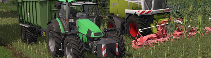 ls17 mods deutz claas jaguar