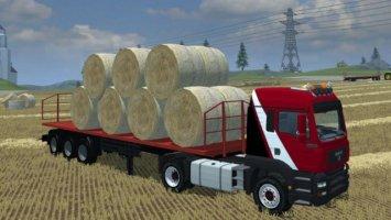 Agroliner 40 BALE W
