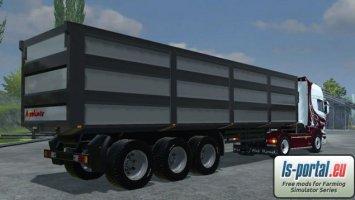 Agroliner 50 M