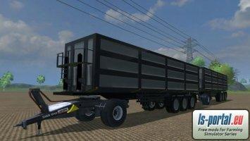 Agroliner 50 M tral