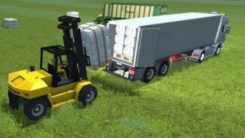 Agroliner universal
