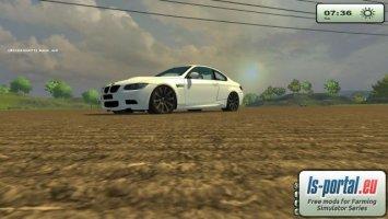 BMW M3 v2 LS2013