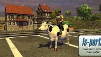 Crazy Cow LS2013