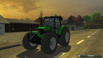Deutz Fahr Agrotron K120 ls2013