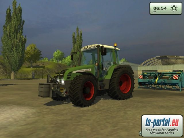 LS Farming Simulator 2013 Mods