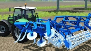 Frost Gruber 5m ls2013