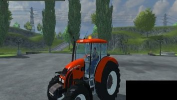 Zetor Forterra 10641 ls2013