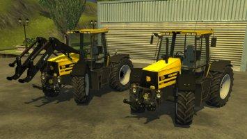 JCB Fastrac 2150 and 2150 FL ls2013