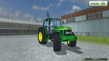 John Deere 6506 ls2013
