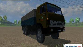 Kamaz 53212 LS2013