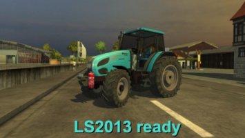 Landini Vision 105 ls2013