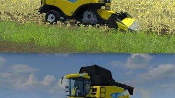 New Holland CR9060 v2