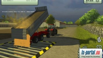 Reisch BKD3 240V