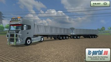 Scania AGRO