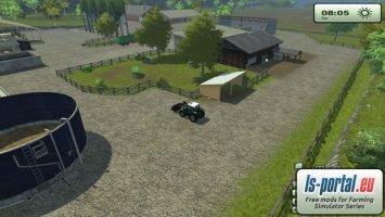 Trecker Farm
