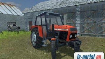 Ursus 912