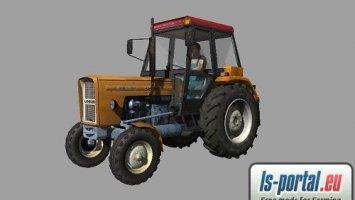 Ursus C360 (ploughingSpec)