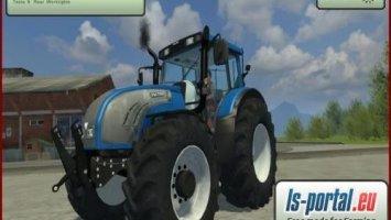 Valtra T182