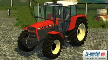 ZTS 16235 PloughingSpec ls2013