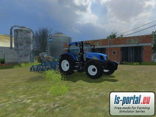 Farming Simulator 2015, 2013 & 2011 Mods Free Download   Ls-planet ...