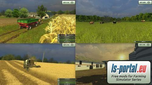 Polish Maps edit monki - LS2013 Mod | Mod for Landwirtschafts ...