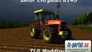 Zetor Crystal 8145