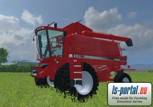 Case IH Farming Simulator 2013