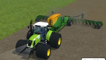 Claas Arion pegas v2