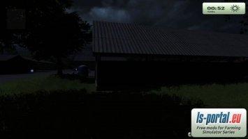 Dark Night Mod