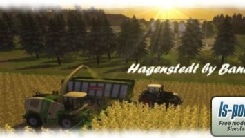 Hagenstedt by Bandit