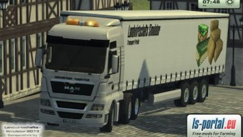Transport Profis Pack v1.1