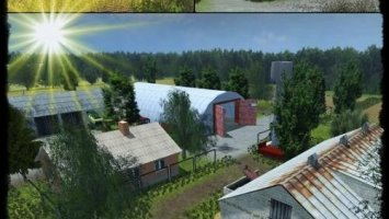 Lithuanian village BY karollic