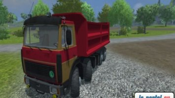 MZKT 7401
