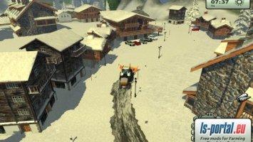 Snow Special Farming13Map