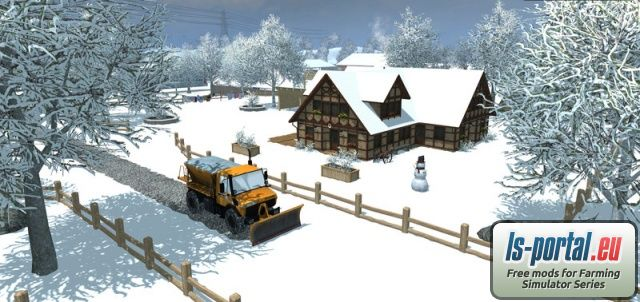 Snowmod Beta LS2013