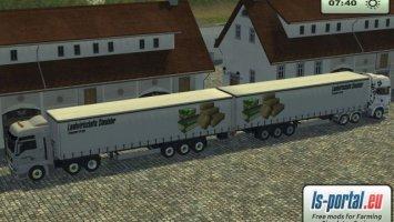Tranport Profis Pack v2