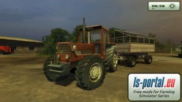 Fiat 180-90 Turbo