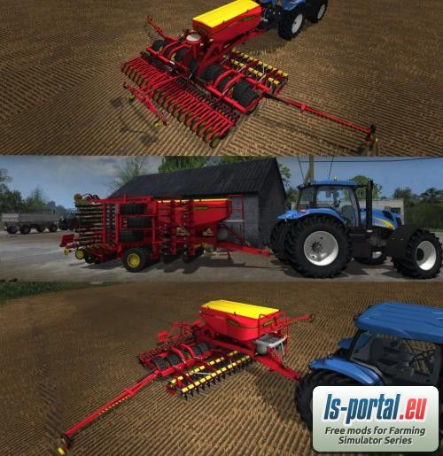 LS Farming Simulator 2013 Mods