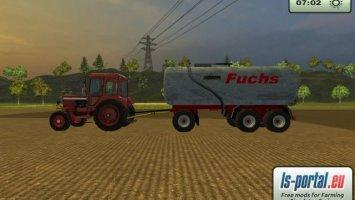 Fuchs 39000l