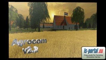 Agrocom v2.2