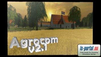 Agrocom v2.1