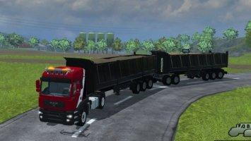 Agroliner 80 W1