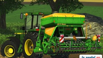 Amazone ADP303 Direct Seeder