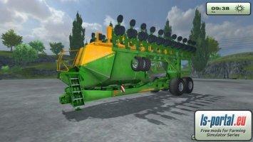 Amazone X 16001