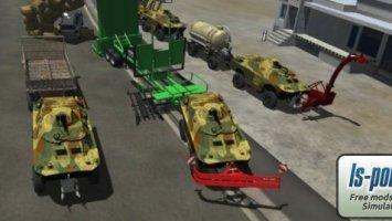 BRD Panzer
