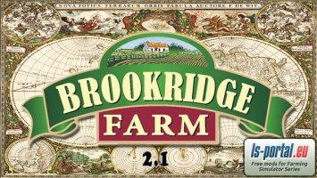 Brookridge Farm v2.1