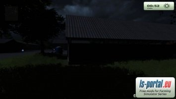 Dark Night Mod v2