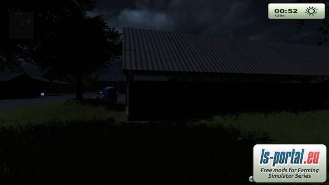 Dark Night Mod v2 LS2013