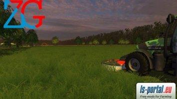 Grass Texture by ZG Team